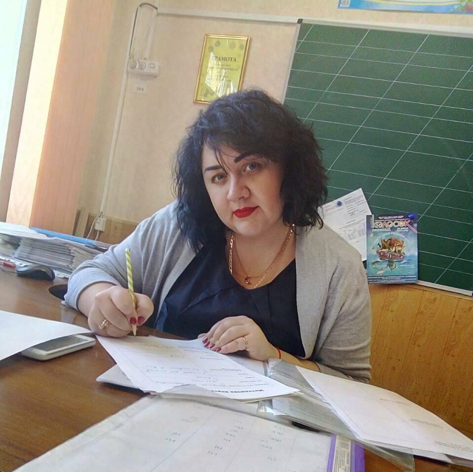 Трибулкіна Інна