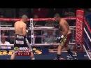 2014 03 08 Jose Uzcategui vs David Alonso Lopez