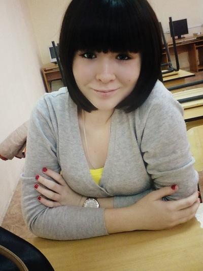 Мария Воронова, 19 февраля 1997, Минск, id141029014