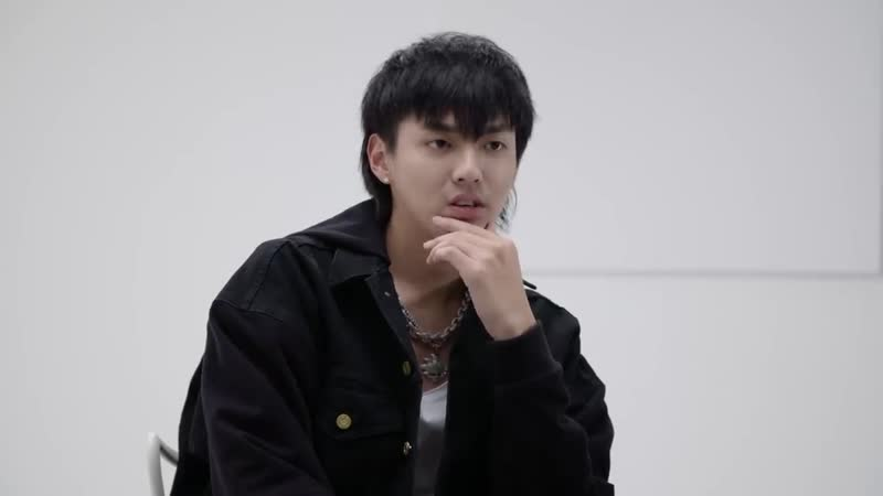 181219 Wu Yi Fan @ Three Thoughts on Hip Hop and Basketball