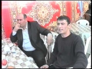 Qedir Qizilses toy (2011)  SeS operatoru :Eyyar Mellim