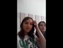 Настя Короленко - Live