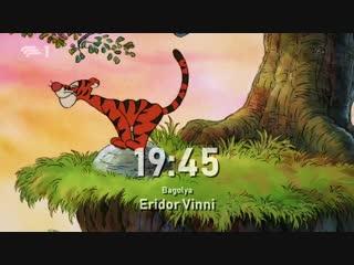 Реклама на кручском языке («Мицуёки фэйкроч Винни-Пухдум»)