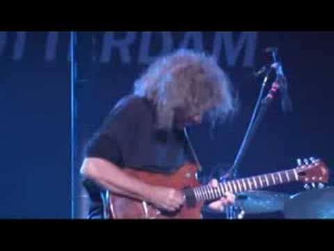 Pat Metheny Gary Burton - Question and Answer - (Part II)