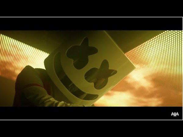 Migos Marshmello - Danger (from Bright: The Album) [Music Video]