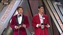 BTS 방탄소년단 WIN MWAVE GLOBAL CHOICE MAMA IN HONGKONG 2018
