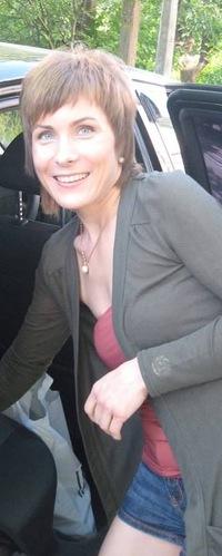 Оксана Бахарева(Федина), 27 ноября , Санкт-Петербург, id23668312