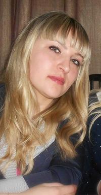 Вероника Князева, 13 ноября 1988, Гомель, id146085640
