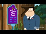 American Dad | Американский папаша - 9 сезон 10 серия (FiliZa Studio)