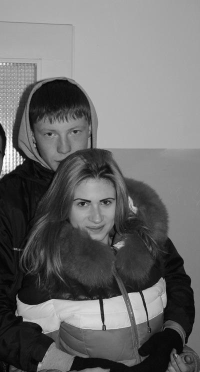 Анастасия Кузьмина, 25 марта , Красноярск, id218595806