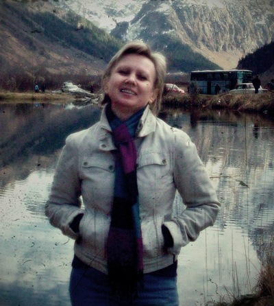 Анастасия Нещадимова, 8 марта 1983, Волгоград, id217730189