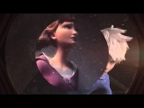 Mary Katherine and Jack Frost - Here I Am