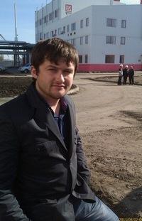 Женя Викульев