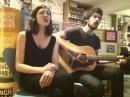 Alela Diane 'Long Way Down' (Rough Trade Basement Tapes)