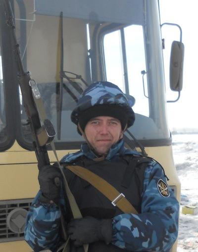 Андрей Заруцкий, 13 января 1968, Мариинск, id186906445