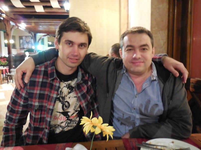 Максим Капарев | Тамбов