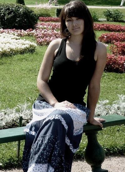 Зинира Садыкова, 2 мая 1991, Уфа, id203629464