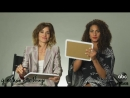 Let's see how many facts Stephanie Szostak and Christina Moses from A Million Little Things know about each other