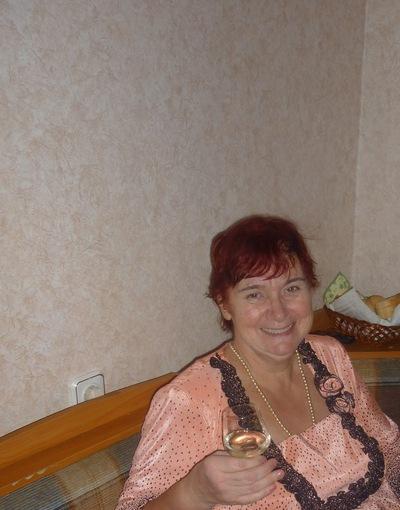 Галина Белоусова, 11 сентября , Санкт-Петербург, id205418214