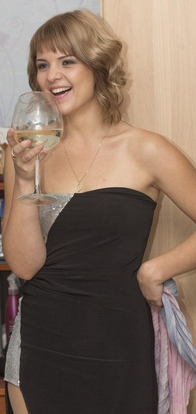 Катерина Силиванчик, 2 сентября , Климовск, id15276524