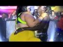 Grenadian Dudes Are Crazy Mr Killa Lifts Moonwalks All Over BBW