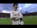 Хын Мин Сон номинирован на звание лучшего игрока марта в Премьер-Лиге