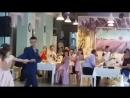 2018 06 16 Свадьба кафе Прованс
