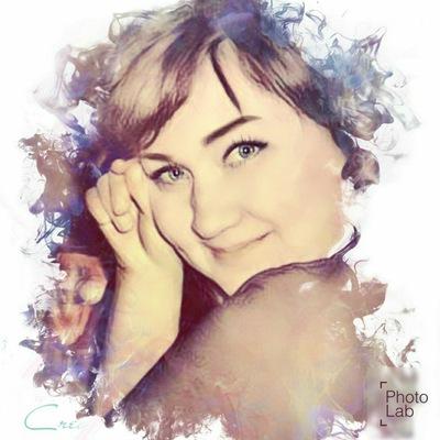 Ирина Серюгина