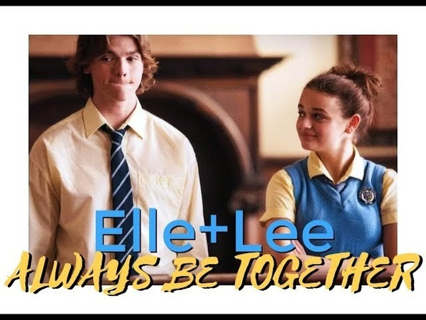 Elle Lee Always be Together The Kissing Booth Movie