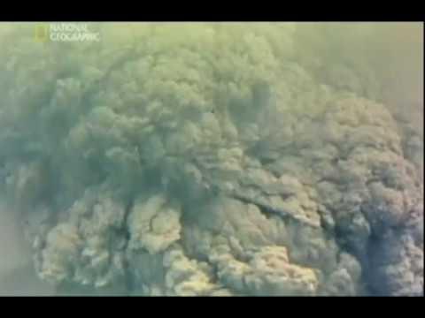 С точки зрения науки [2 серия] - Вулканы планеты Земля. Документальный фильм National Geographic.
