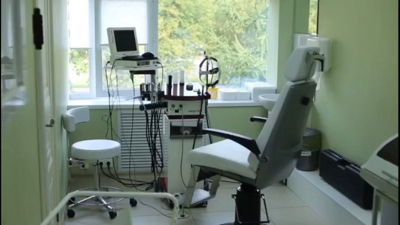 Открытие клиники 3 09 18