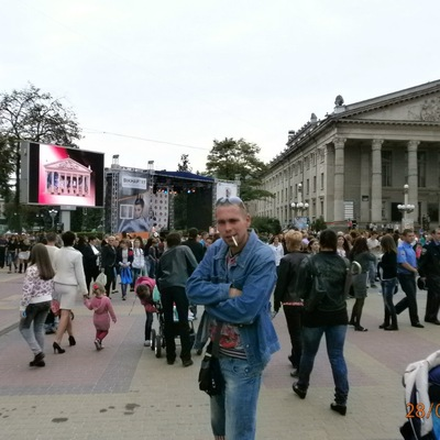 Александр Найденко, 29 сентября 1984, Новая Каховка, id187431746