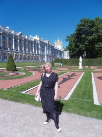 Татьяна Равушкина, 2 октября , Львов, id159649475