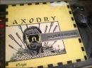 AXODRY - SURRENDER EURO DISCO 1984
