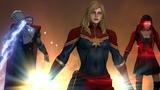 Avengers 5 Secret Invasion Trailer