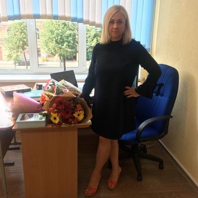 Елена Бачевская