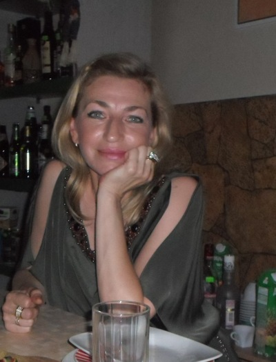 Светлана Ненашева, 8 ноября 1964, Королев, id177603403