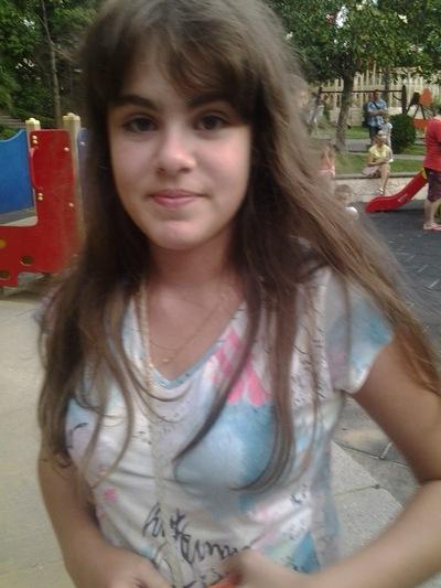 Валерия Тумасова, 30 июля , Херсон, id215189156
