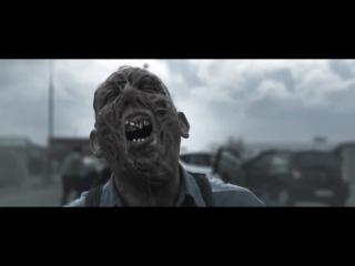Резня зомби / Zombie Massacre (2012) Трейлер