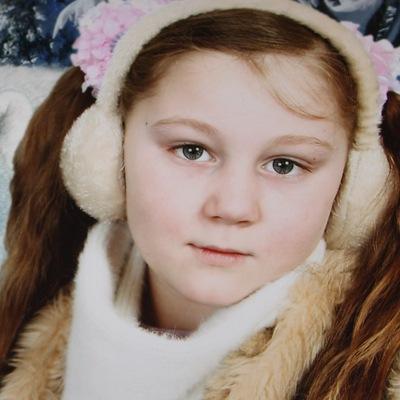 Лиза Бикбова, 21 мая 1999, Барнаул, id228402616