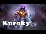 Dota 2 - Secret.Kuroky vs Virtus Pro Polar - Highlights : The Summit 2!