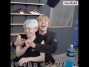 Soonyoung cant relate