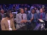 NBA All-Star 2019 Saturday Night Taco Bell Skills Challenge