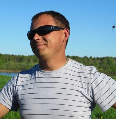 Никита Семёнов, 12 июня , Сыктывкар, id123141294