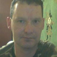 Анкета Юрий Пономарёв