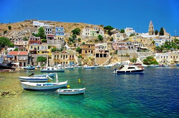 Кипр от 380€