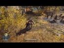 [Дмитрий Бэйл] Прохождение Assassin's Creed Odyssey [Одиссея] — Часть 13: КАЛИДОНСКИЙ ВЕПРЬ! СМЕРТЬ ЦАРЯ ЛЕОНИДА!