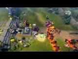 D2CL Season III Highlights: Alliance vs Fnatic