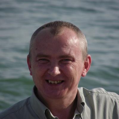 Сергей Сонин