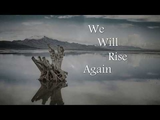 MONO INC. - From The Ashes (Lyric Video)